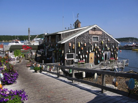 Bar Harbor Stop - NHP04