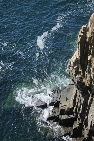 Cliffs of Acadia - NHP129